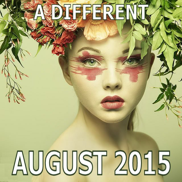 Compilation Spotify August 2015