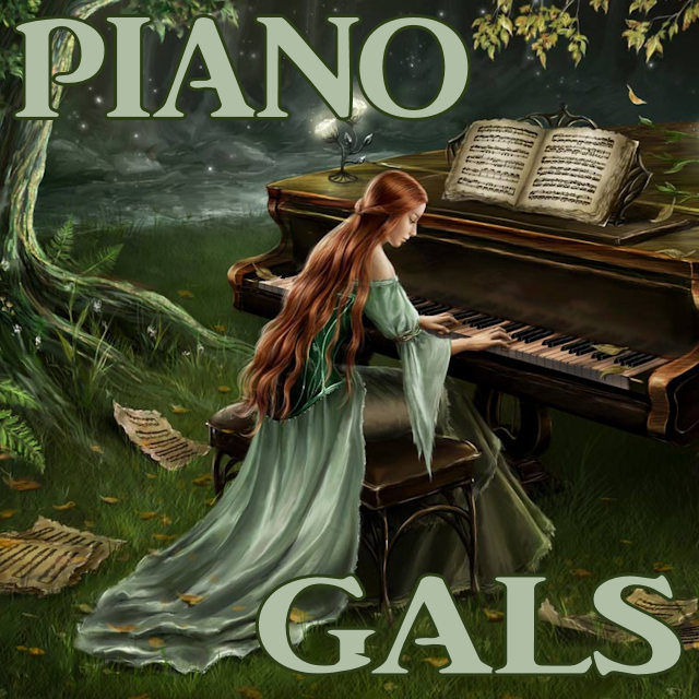 The Piano Gals