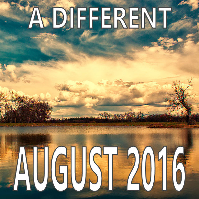 Compilation Spotify August 2016