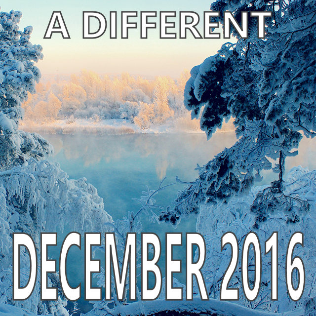 Compilation Spotify December 2016
