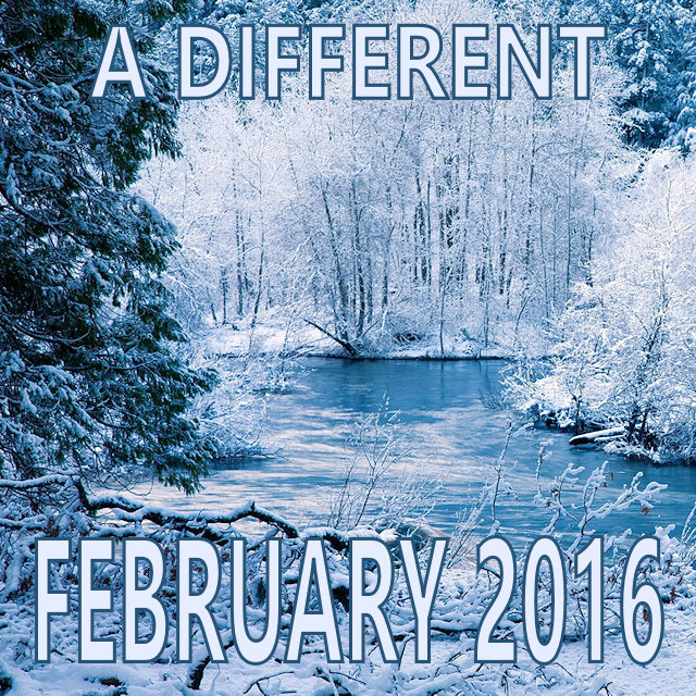 Compilation Spotify February 2016