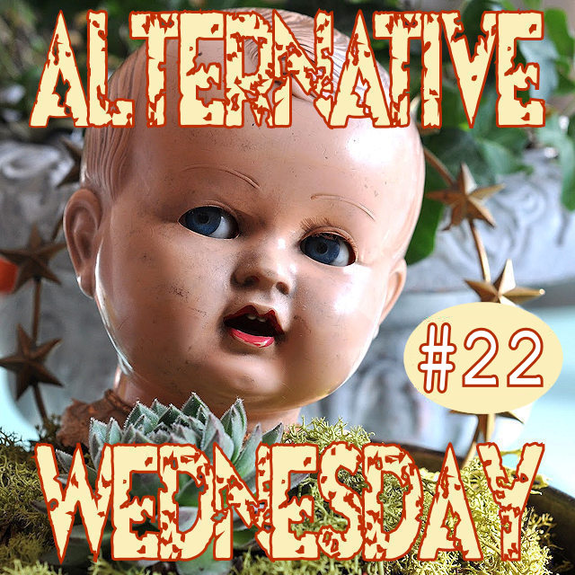 Alternative Wednesday #22 - 2017 on Spotify
