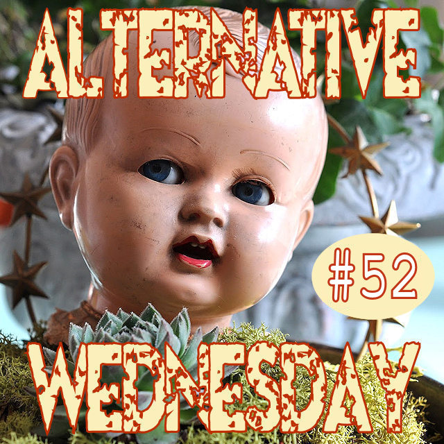 Alternative Wednesday #52 - 2017 on Spotify