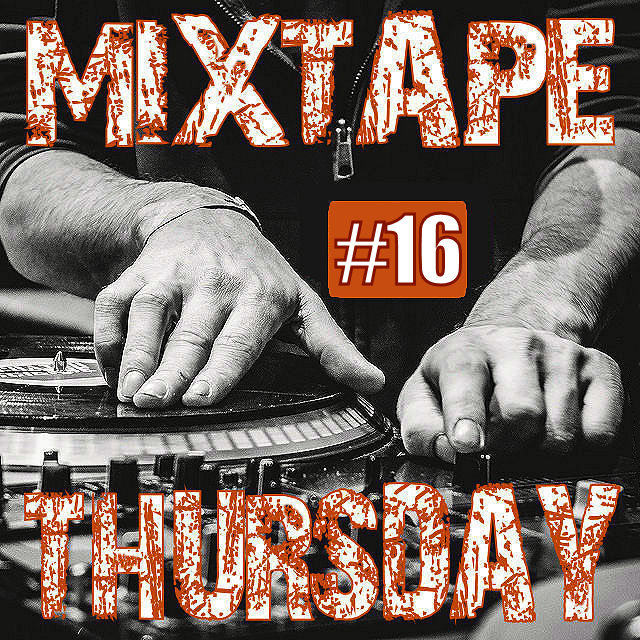 MixTape Thursday #16 - 2017 on Spotify