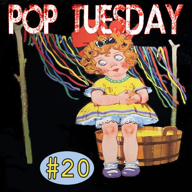 Pop Tuesday 2017 : #20 on Spotify