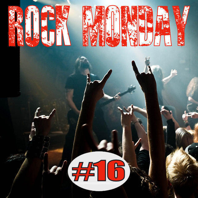 Rock Monday #16 - 2017 on Spotify