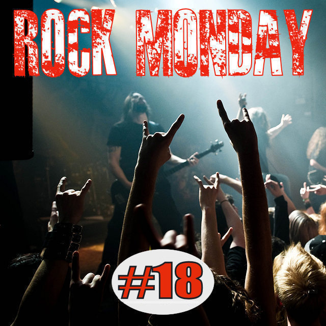 Rock Monday #18 - 2017 on Spotify
