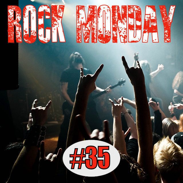 Rock Monday #35 - 2017 on Spotify