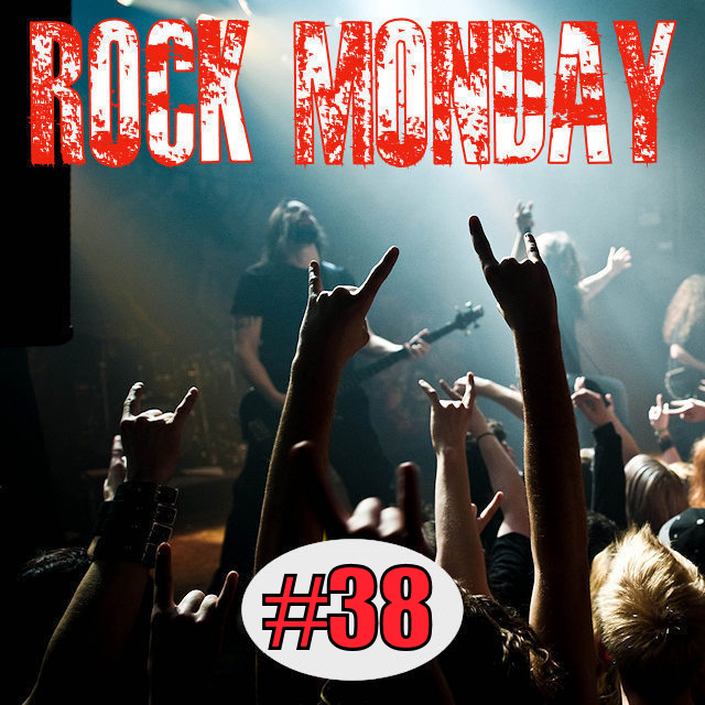 Rock Monday #38 - 2017 on Spotify
