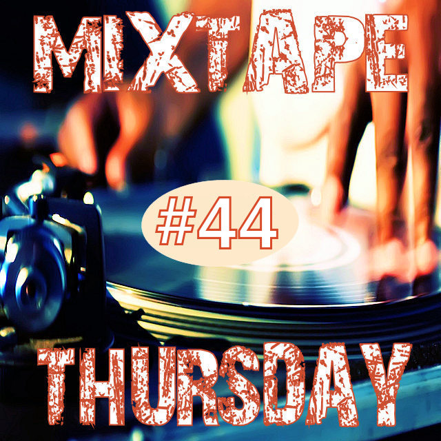 MixTape Thursday #44 - 2018 on Spotify