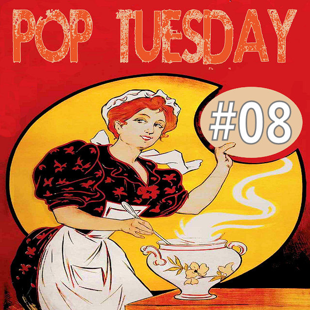 Pop Tuesday 2018 : #08 on Spotify