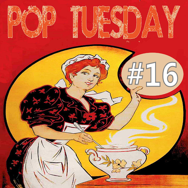 Pop Tuesday 2018 : #16 on Spotify