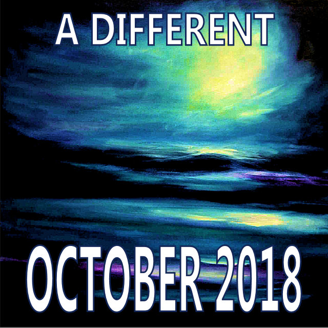 Compilation Spotify October 2018