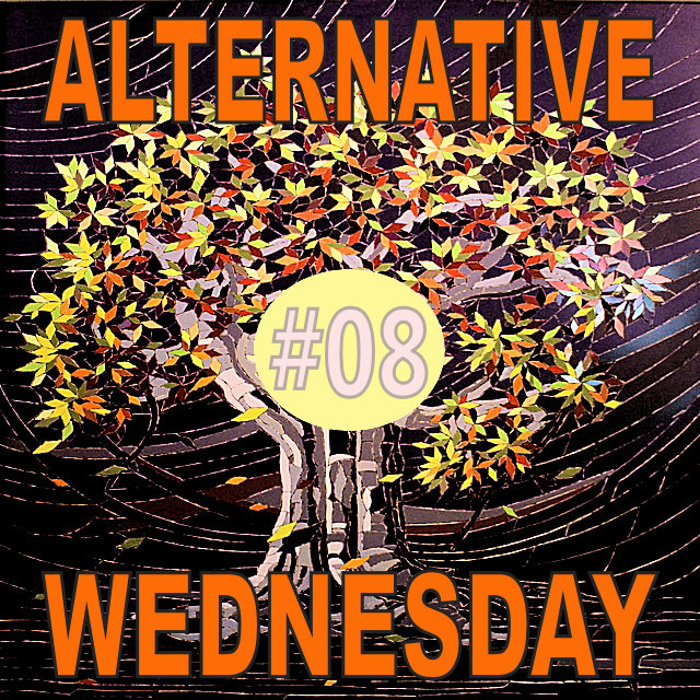 Alternative Wednesday 2019 on Spotify