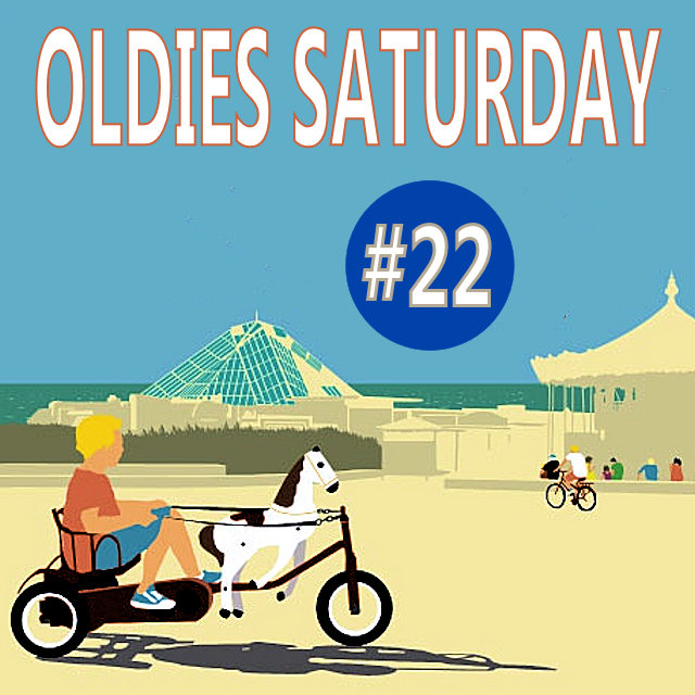 Oldies Saturday 2019 on Spotify
