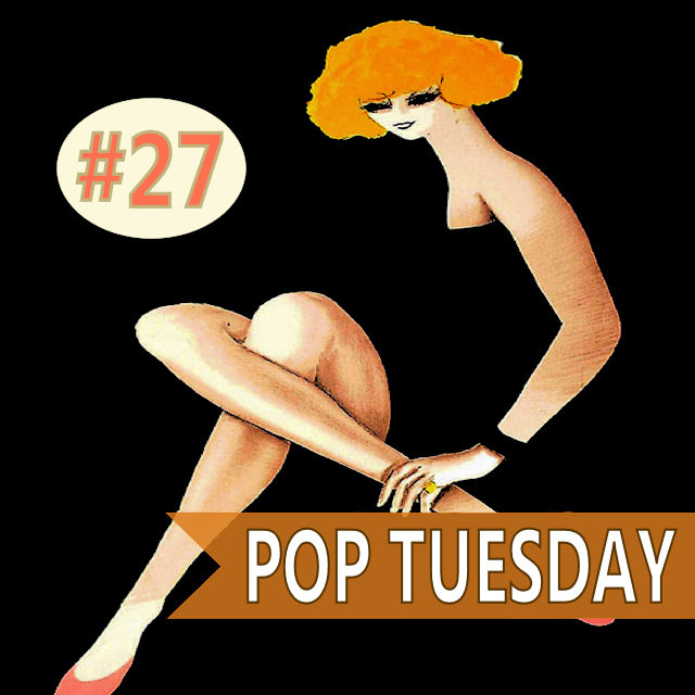 Pop Tuesday 2019 on Spotify