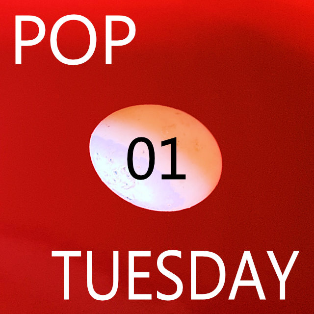 Pop Tuesday 2021 on Spotify