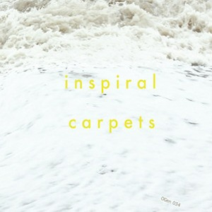 Inspiral Carpets In The Dark