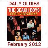 Playlist Spotify oldies february 2012