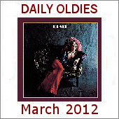 Playlist Spotify oldies March 2012