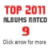 Top albums rated 9/10
